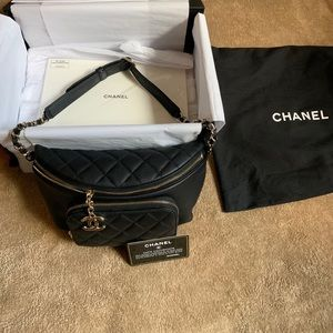 a2a77ec00d0237 Women Chanel Fanny Pack on Poshmark